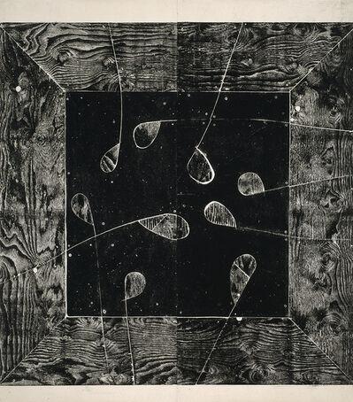Mel Kendrick, '9 Loops', 1993