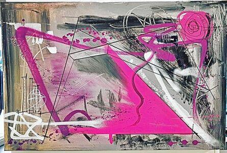 Zero Gradient - Stephen Irving, 'Neurotic Deception', 2019