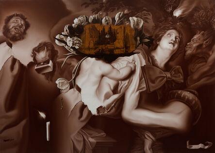 Hynek Martinec, 'Circus of Nightmares', 2017