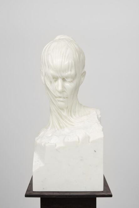 Kevin Francis Gray, 'Three Figure Head', 2019