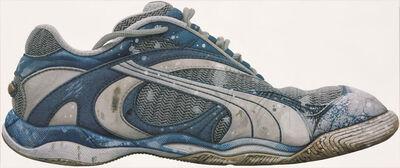 René Wirths, 'Schuh', 2008