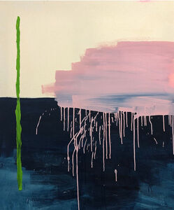 Alyssa Dabbs, 'Sustain', 2020