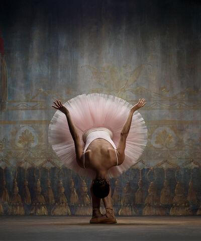 Ken Browar and Deborah Ory, 'Misty Copeland, Principal, American Ballet Theatre', 2015
