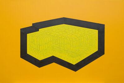Wang Jianwei 汪建伟, 'Time Temple', 2014