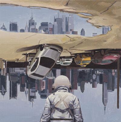 Scott Listfield, 'Puddle', 2020