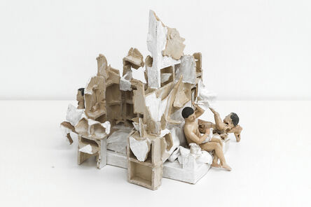 Tomasz Kulka, 'Exercise #1', 2013