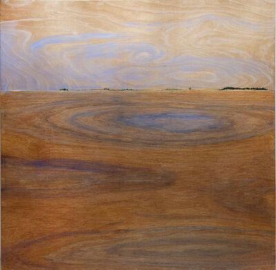 Donnamaria Bruton Estate, 'Untitled Landscape I', 2008-2010