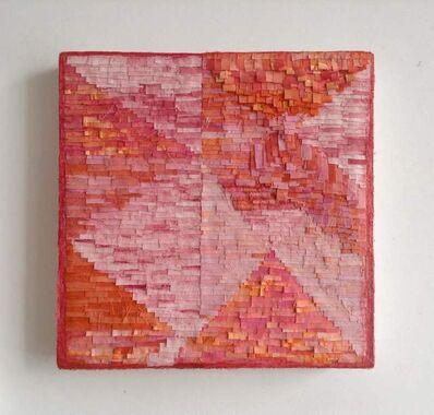 Célio Braga, 'Untitled 1 (red)', 2015