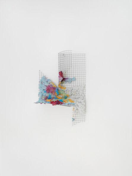 Richard Tuttle, 'Place, thirteen', 2013