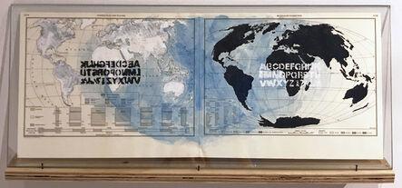Luis Hérnandez Mellizo, 'Mundo compartido', 2019