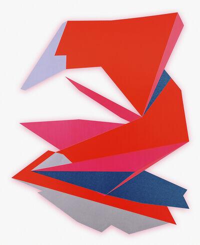 Samara Adamson-Pinczewski, 'Sharp 2', 2020
