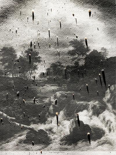 Jorma Puranen, 'La Cascade', 2018