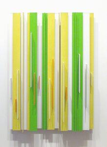 Charles Biederman, 'No. 36, Ornans', 1952-1973