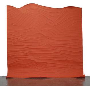Missy Engelhardt, 'Orange Swirl', 2013