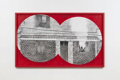 Meriem Bennani, 'Quartier Cuba', 2021