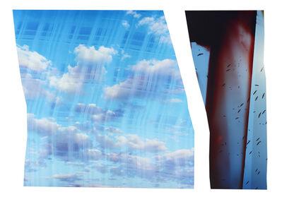 Chloe Sells, 'Ascendance', 2015