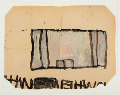 Laura Craig McNellis, 'Untitled (No. 10)', 1972-1980