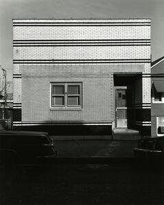 Bob Thall, 'Chicago', 1974