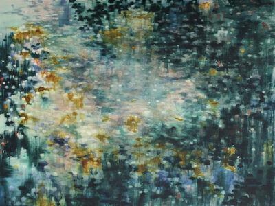 Alexia Vogel, 'River Run', 2017