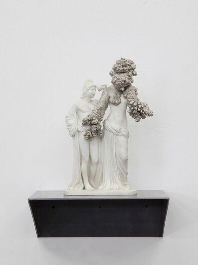 Nick van Woert, 'Untitled (Couple)', 2015