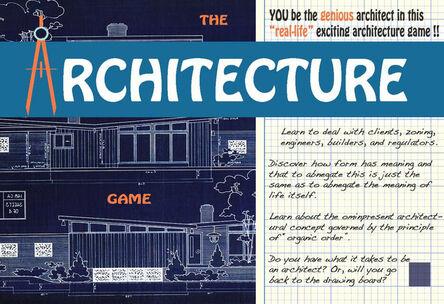 Tim Liddy, 'Circa 1957, Architecture', 2016