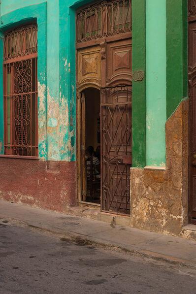 Joan Lemler, 'Doorway'
