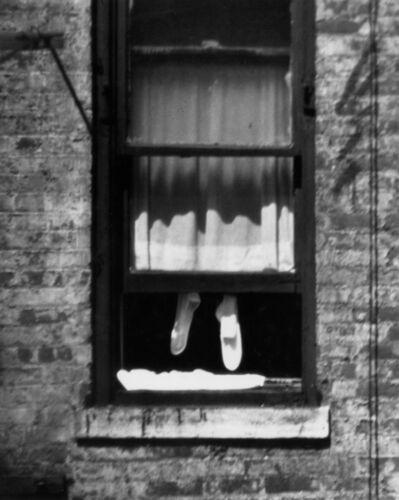 André Kertész, 'New York, July 26', 1960