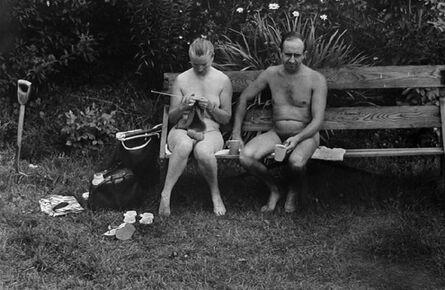 Elliott Erwitt, 'Kent, England', 1968