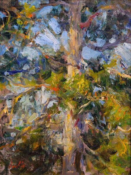 Derek Penix, 'Cedar', 2015