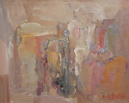 YING LEUNG WONG, 'Faith', 2014