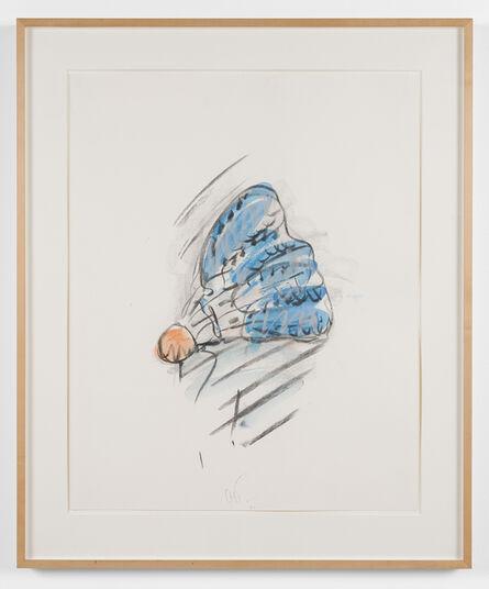 Claes Oldenburg & Coosje van Bruggen, 'Shuttlecock', 1994