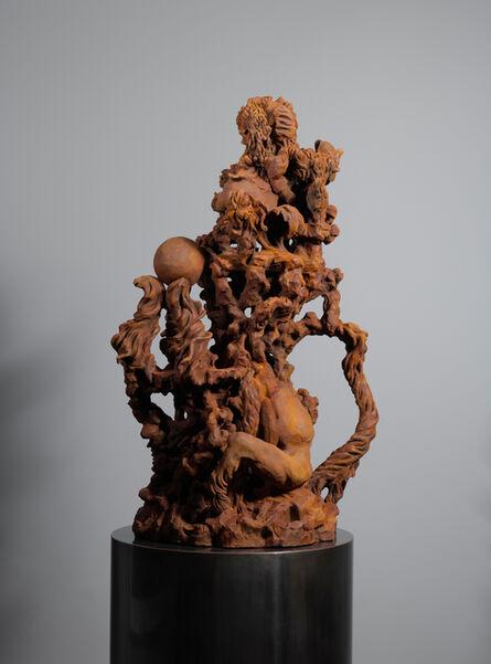Hugo Wilson, 'Grotti I', 2016