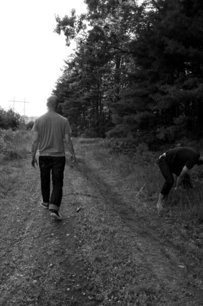 EVAN SCHWARTZ, 'Any Saturday', 2012
