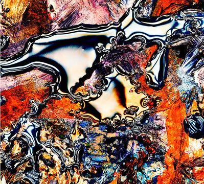 Jill Greenberg, '140928 Painting 8719', 2014