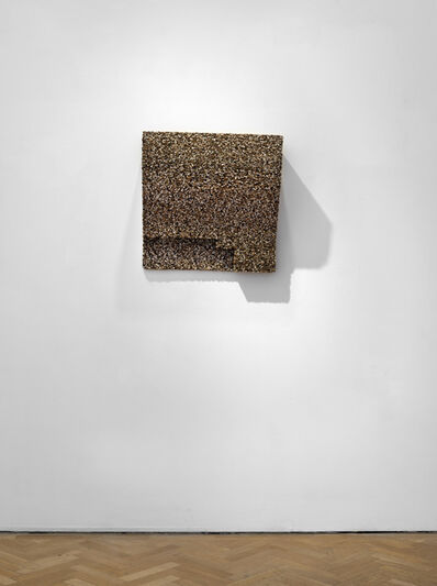 Leonardo Drew, '117L', 2013