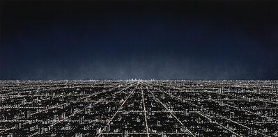 Richard Giblett, 'A billion tiny fires', 2014