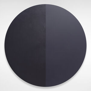 David Simpson, 'Darkside', 1989