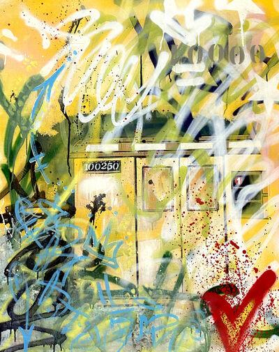 Sen-1, 'Urban Love Story: The 1 That Got Away', 2018