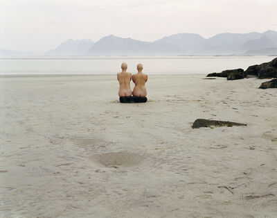 A K Dolven, '1.30 am South', 2003