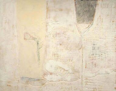 Raúl Díaz, 'Abstracto', 2003