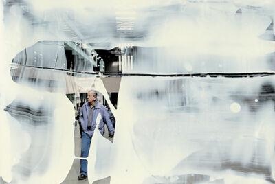 Gerhard Richter, 'MV.58', 2011