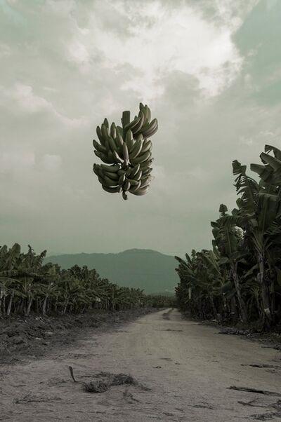Gonzalo Fuenmayor, 'Levitation - Papare Series', 2013-2020