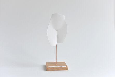 Petites Luxures, 'Paper Venus 1', 2018