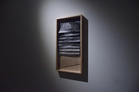 Wu Chia-Yun, 'A Song for Loss I-II', 2020