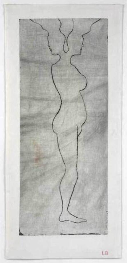 Louise Bourgeois, 'Janus', 2008