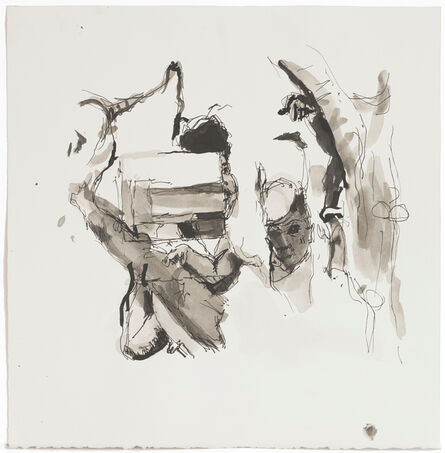 Darrel Ellis, 'Untitled (Boy in Tree)', ca. 1985