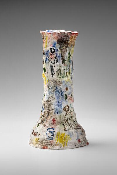 Stephen Benwell, 'Vase (funnel-shaped)', 2015
