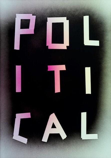 Marc Bijl, 'Political', 2015