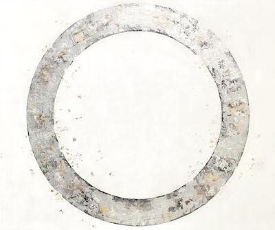 Takefumi Hori, 'Circle No. 168', 2020