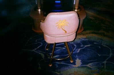 Lorena Lohr, 'Untitled (Palm Chair)', 2012